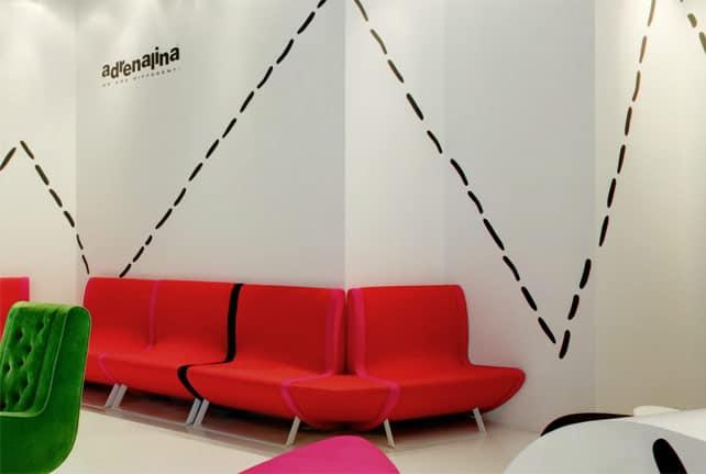 Adrenalina Salone del Mobile 2013