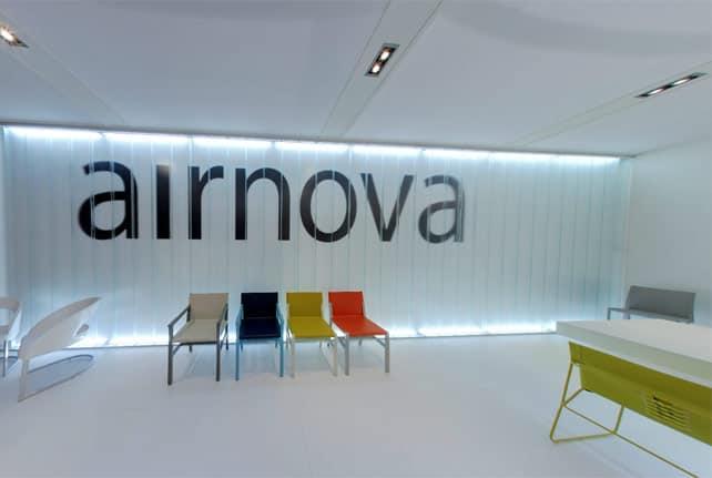 Airnova Salone del Mobile 2013