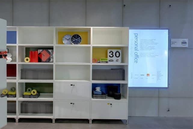 Ares Line Spa Salone del Mobile 2013