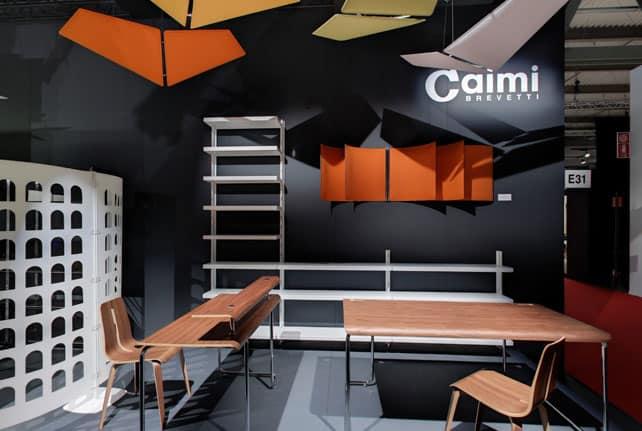 Salone del Mobile Ufficio - 2015