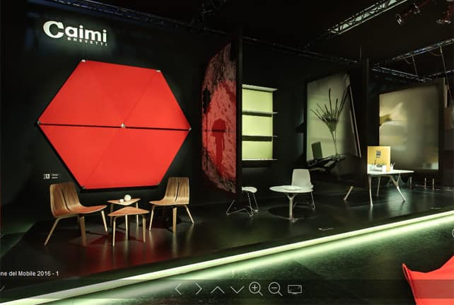 Salone del Mobile - 2016