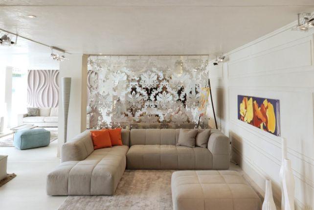 Showroom Perignano - 2017