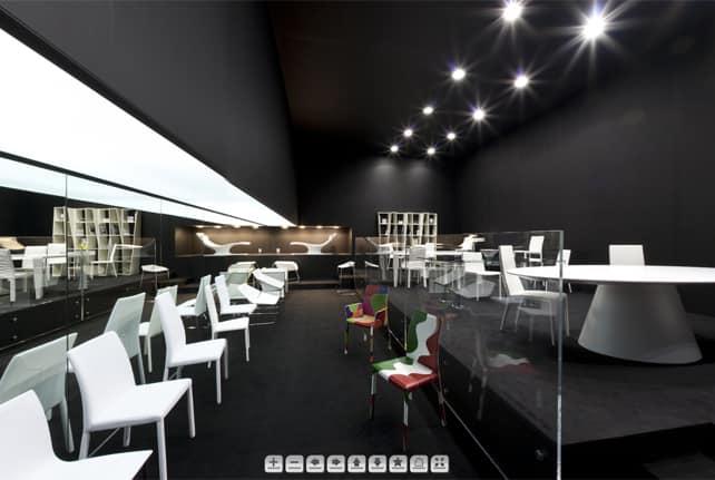 Airnova Salone del Mobile 2011