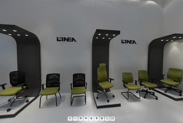 Linea Fabbrica Srl Salone del Mobile 2011